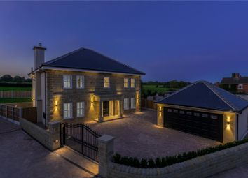 Thumbnail 5 bed detached house for sale in Wellgarth Lodge, Westfield Grove, Ackworth, Pontefract, West Yorkshire