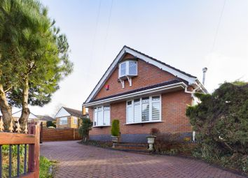 4 bed detached house for sale in Overland Drive, Brown Edge, Stoke-On-Trent ST6