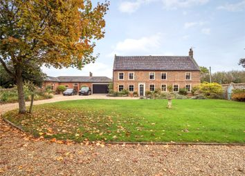 Thumbnail 7 bed detached house for sale in Purdy Street, Salthouse, Holt, Norfolk