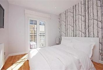 Thumbnail 3 bed terraced house to rent in Huntsworth Mews, Marylebone, London, Greater London