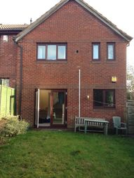 Thumbnail 2 bed terraced house for sale in Spruce Gardens, Plympton, Plymouth