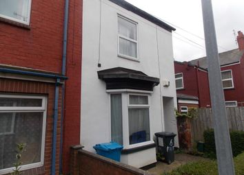 Thumbnail 3 bedroom terraced house for sale in Pretoria Villlas - De Grey Street, Kingston Upon Hull