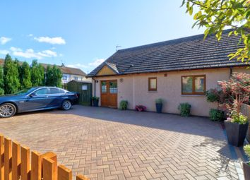 Thumbnail 2 bed semi-detached bungalow for sale in Guthrie Park, Brechin