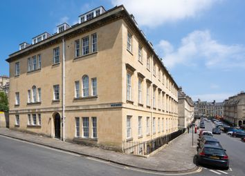 Thumbnail 2 bed flat to rent in Bennett Street, Bath