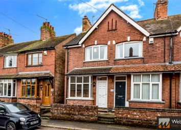 Thumbnail 2 bed cottage for sale in Sutton Lane, Sutton In The Elms, Leicester
