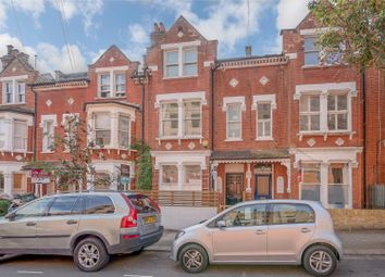 Thumbnail 4 bed terraced house for sale in Comyn Road, London