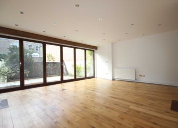 Thumbnail 3 bed property to rent in Munden Street, London