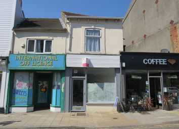 Thumbnail 2 bed flat for sale in High Street, Lowestoft