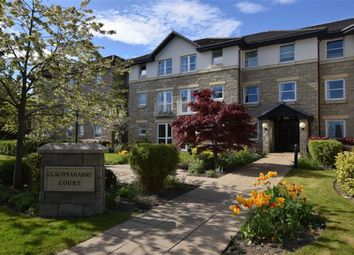 Thumbnail 2 bed flat for sale in Clachnaharry Road, Inverness