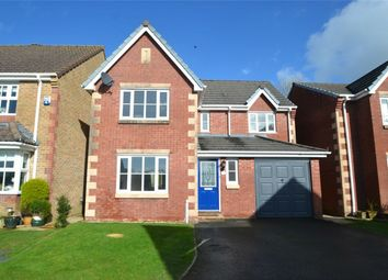 Thumbnail 4 bed detached house to rent in Westacott Meadow, Barnstaple