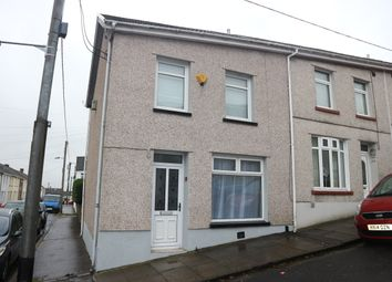 Thumbnail 1 bed end terrace house for sale in Alfred Street, Merthyr Tydfil
