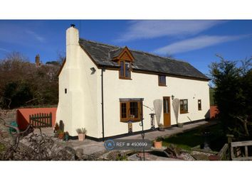 Thumbnail 2 bed detached house to rent in Seabournes Farm Cottage, Fawley, Hereford