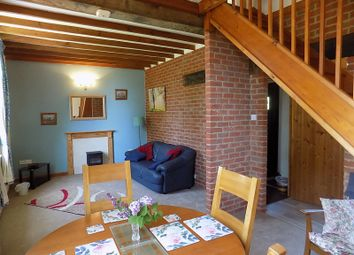 Thumbnail 3 bed detached house to rent in Bluebell Cottage, Old Hall Farm, Bradley