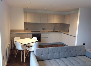 Thumbnail 2 bed flat to rent in Ordsall Lane, Salford