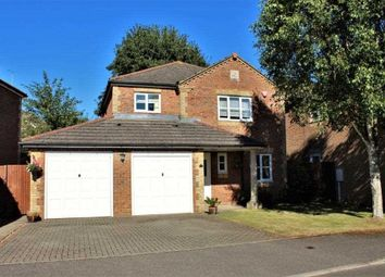 Thumbnail 4 bed detached house for sale in Kennington Place, Ashford