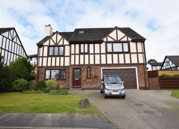 Thumbnail 6 bed detached house for sale in Farmhill Drive, Douglas