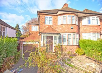 Thumbnail 4 bed property for sale in Southbourne Crescent, London