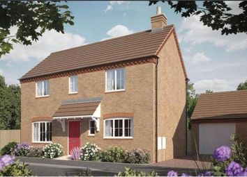 Thumbnail 3 bed detached house for sale in Cherry Orchard, Bevere, Worcester, Worcestershire