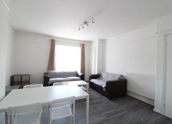 Thumbnail 4 bed flat to rent in Crayford Road, Holloway