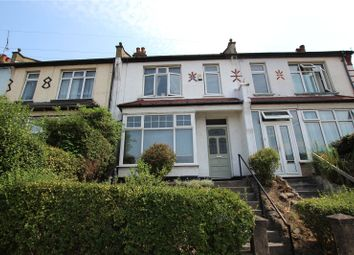 Thumbnail 3 bed terraced house for sale in Basildon Road, Abbey Wood