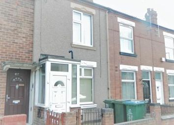 Thumbnail 3 bedroom shared accommodation to rent in Hollis Road, Coventry.