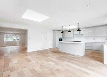 Thumbnail 5 bed semi-detached house for sale in Rous Road, Buckhurst Hill