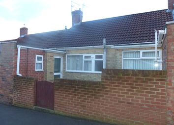 Thumbnail 2 bedroom bungalow for sale in Jasper Avenue, Seaham