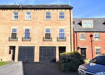 Thumbnail 4 bed end terrace house for sale in Heathfields, Barnsley