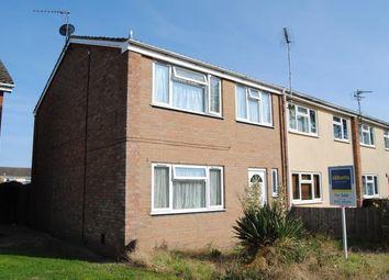 Thumbnail 3 bed end terrace house for sale in Kings Lynn, Norfolk