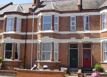 Thumbnail 8 bed terraced house to rent in Rugby Road, Leamington Spa