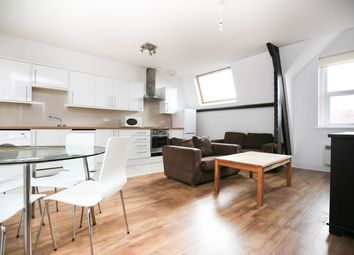 Thumbnail 3 bed flat to rent in The Gatehouse, St Andrews Street, Newcastle Upon Tyne