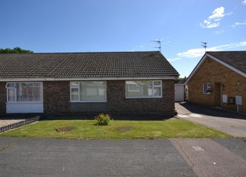 Thumbnail 2 bed semi-detached bungalow to rent in Crome Road, Clacton-On-Sea