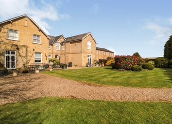 Thumbnail 2 bed town house for sale in Courtyard Mews, Chapmore End, Ware