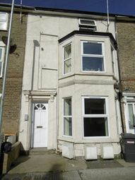 Thumbnail 2 bedroom flat to rent in Tonning Street, Lowestoft
