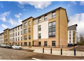 Thumbnail 2 bed flat for sale in Oatlands Square, Glasgow
