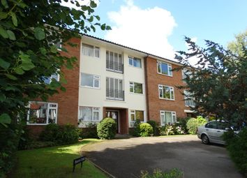 Thumbnail 2 bed flat for sale in Bladon Court, 5 Beckenham Grove, Bromley
