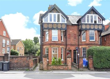 Thumbnail 2 bedroom maisonette for sale in York Road, Guildford, Surrey
