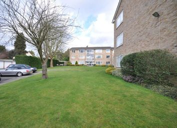 Thumbnail 2 bed flat to rent in Elizabeth Court, Hempstead Road, Watford