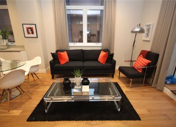 Thumbnail 1 bed flat for sale in Research House, Fraser Road, Perivale