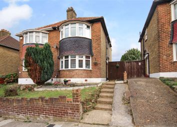 3 bed semi-detached house for sale in Exmouth Road, Welling, Kent DA16