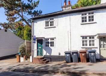 Thumbnail 1 bedroom cottage for sale in Port Hill, Hertford