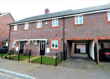 Thumbnail 4 bed semi-detached house for sale in Somerley Drive, Crawley, West Sussex.