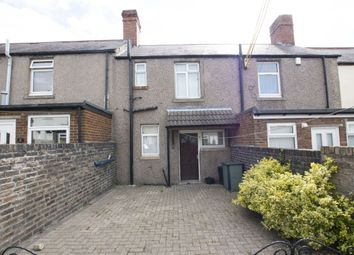 Thumbnail 2 bed terraced house to rent in Tweed Street, Chopwell, Newcastle Upon Tyne