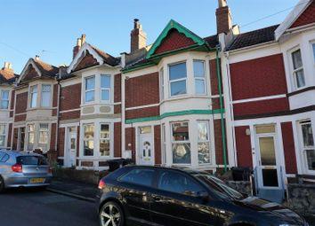 Thumbnail 1 bed flat to rent in Upper Sandhurst Road, Brislington, Bristol