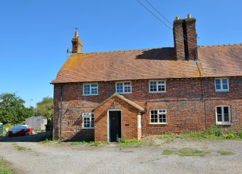 Thumbnail 4 bed cottage for sale in 2 Clare Cottages, Clare, Thame, Oxfordshire