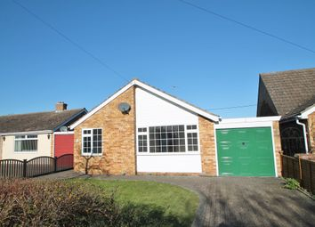 Thumbnail 3 bed detached bungalow for sale in Selwyn Crescent, Radley, Abingdon
