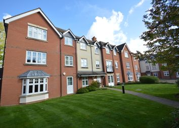2 bed flat to rent in Chancel Court, Solihull, West Midlands B91