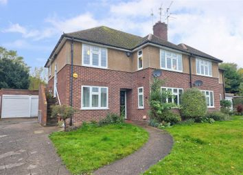 2 bed maisonette for sale in Kent Gardens, Ruislip HA4