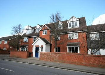 Thumbnail 2 bed flat for sale in Arthur Road, Farnham