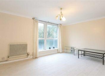 Thumbnail 3 bed flat to rent in Garratt Lane, London